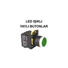 A5-10D LED IŞIKLI START BUTONU
